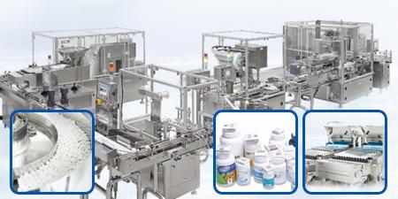 제약 및 약제 포장시스템 (Pharmaceutical Automation)