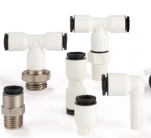 LIQUIfit fittings