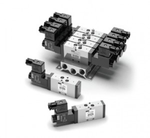 Viking Lite Pneumatic Valves