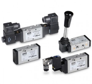 Viking Xtreme Pneumatic Valves