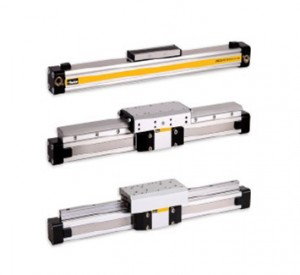 OSP-P Pneumatic Rodless Linear Actuators