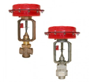 Sinclair Collins Valves: Designed for High Performance