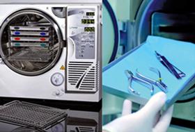 Sterilizer 의료 멸균기용 전용 밸브